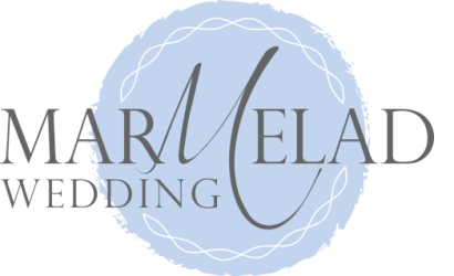 marmelad wedding logo