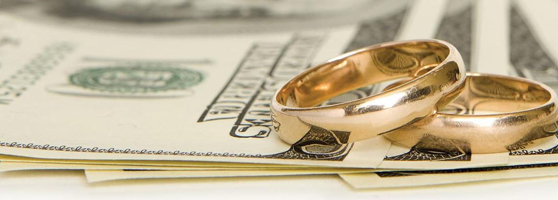 Свадьба под ключ, дорого ли это?