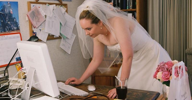 Выбор организатора свадьбы