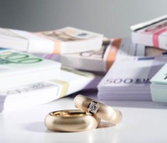 10 лайф-хаков: как правильно сэкономить бюджет на свадьбе!