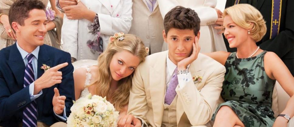 ТОП-7 лучших свадебных фильмов