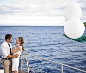 Топ-10 лучших мест для свадьбы за границей!
