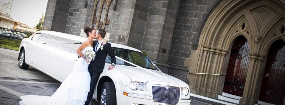 Где и как заказать лимузин на свадьбу?