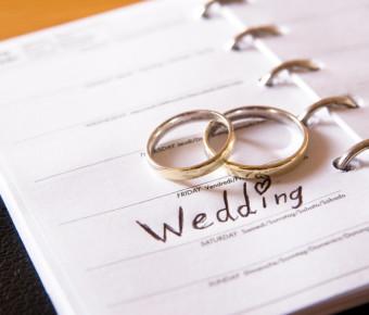 Лучшие даты для свадьбы во второй половине 2015 года
