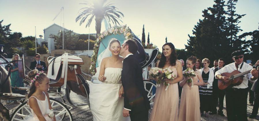 Регистрация брака за границей. Мнение специалиста