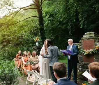 Как организовать уютную камерную свадьбу?