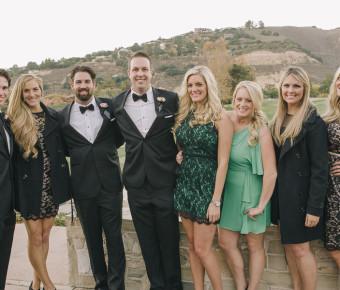 Дресс-код для гостей на свадьбу