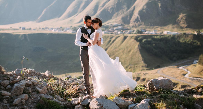 Про любовь в горах